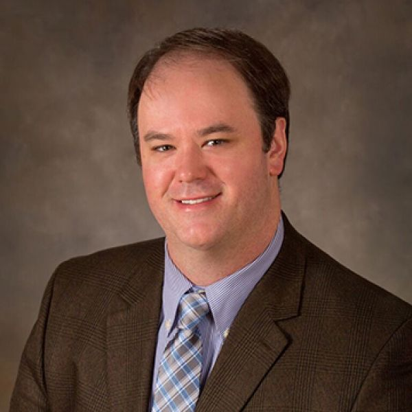 Paul Berryhill, CPA , Tax Partner