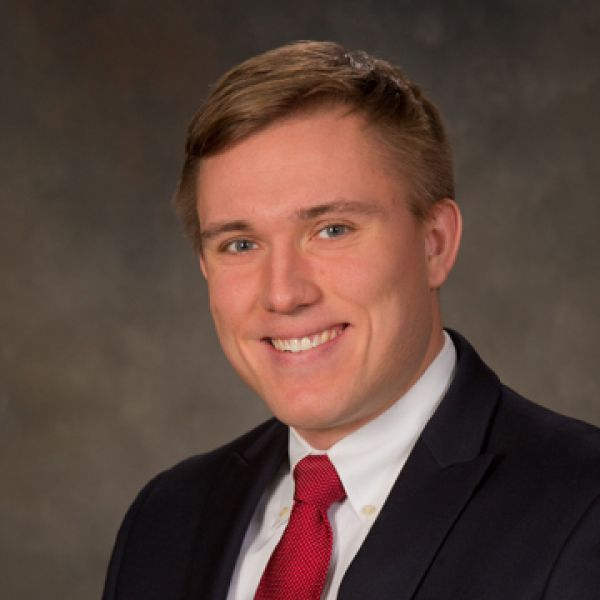 James Hunter Stock, CPA, JD , Tax Manager