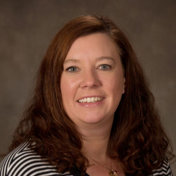 Sheri Campbell, CPA , Audit Manager