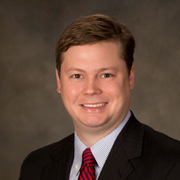 Joseph Callicutt, Jr., CPA , Audit Partner