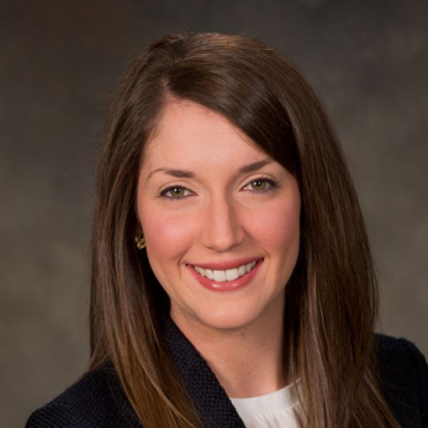 Kelly Crow, CPA, Tax Senior Manager