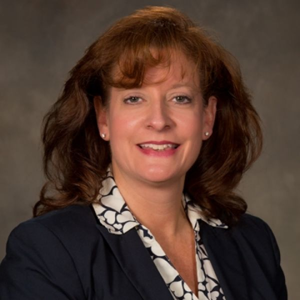 Kay Williams, CPA, Audit Senior Manager