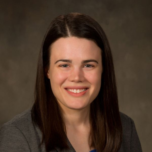 Amy Albert, CPA, CRCM, Audit Senior Manager